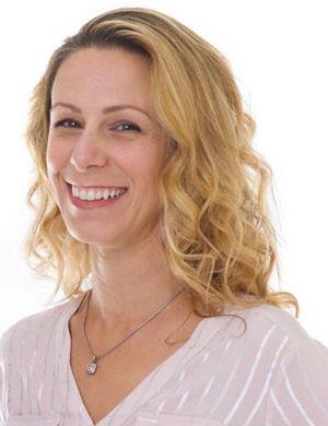Lisa Sigman
